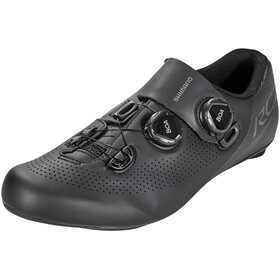 Shimano SH-RC701 Shoes Unisex Black